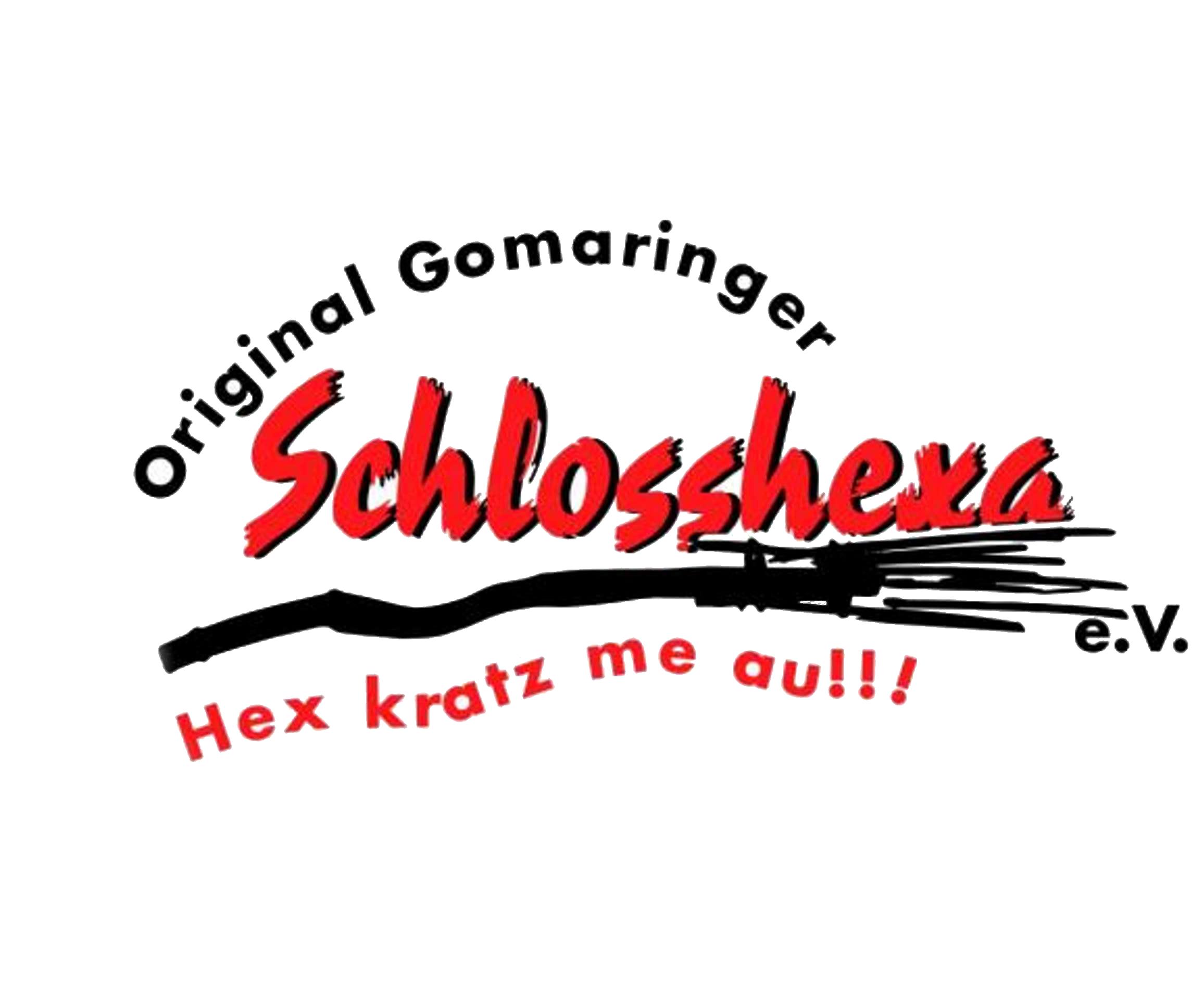 Original Gomaringer Schlosshexa e.V.
